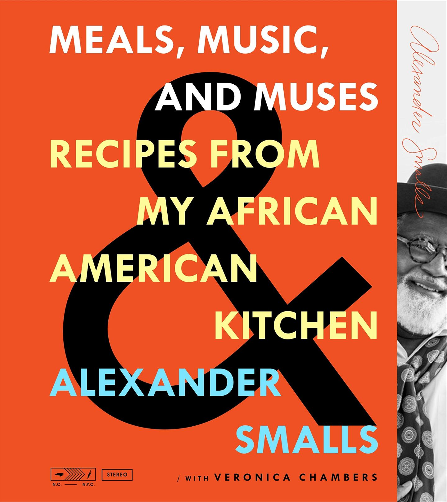81yWr5tMqKL African American Cookbooks for Easter Menu Planning