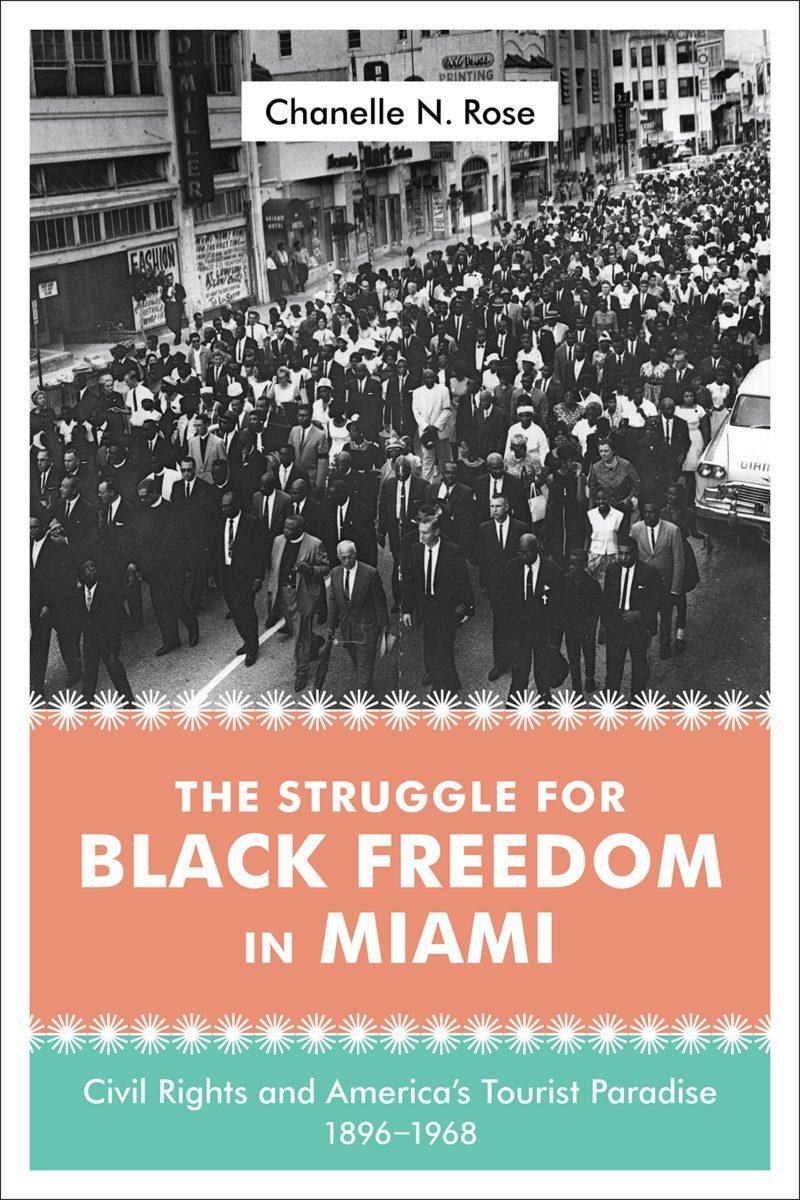 91594X9xm5L Black Miami Heritage: Miami African American History Books