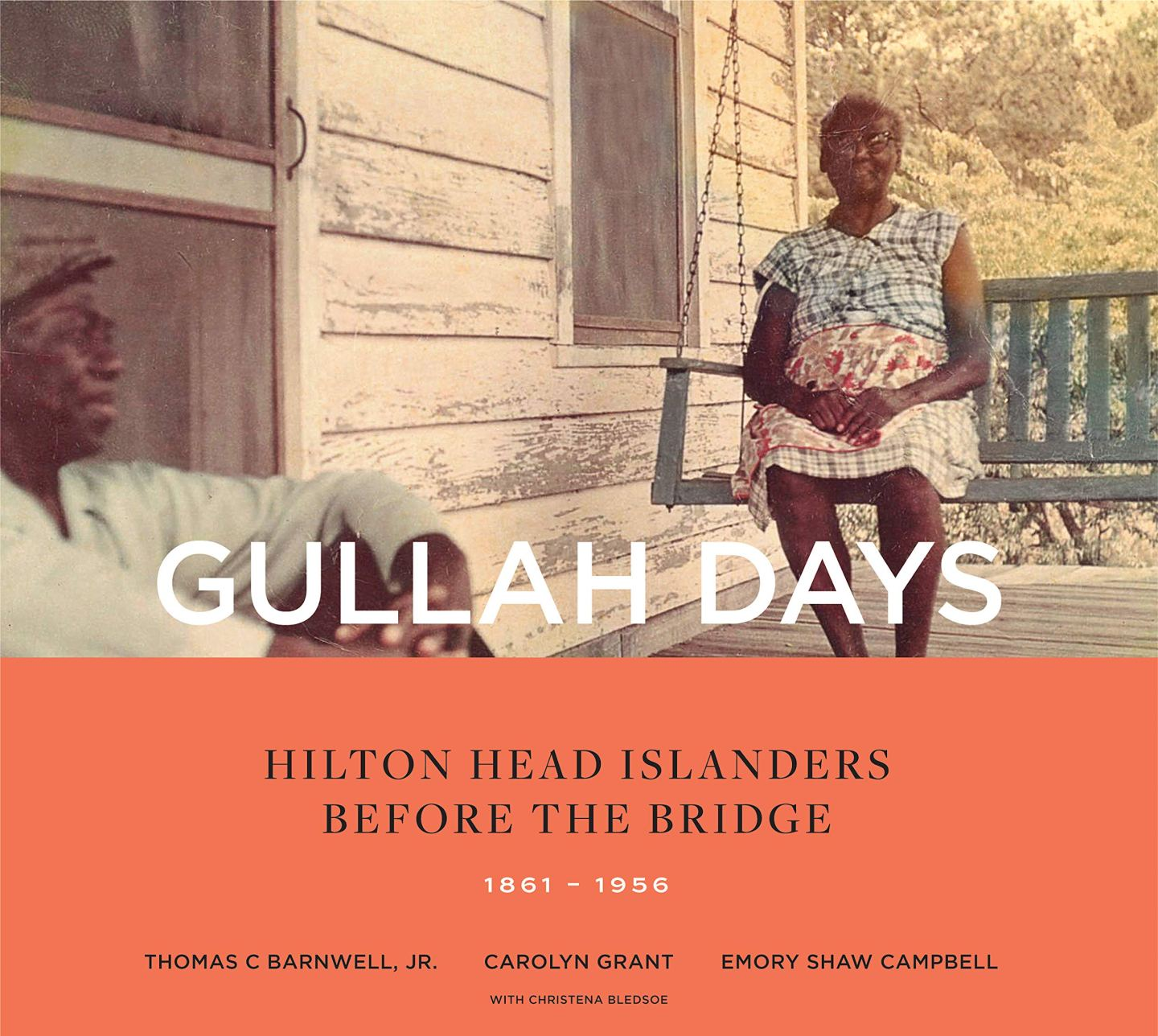 9189FJ3WaKL Southern Heritage: Gullah Books To Add To Your Home Library