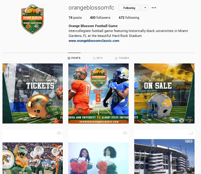 Screenshot-2020-03-03-at-3.50.59-PM HBCU Football Heritage: Orange Blossom Classic Returns in 2020; Features FAMU & Albany State