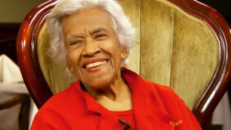 7 Things Food Entrepreneurs Can Learn from the Life of Leah Chase