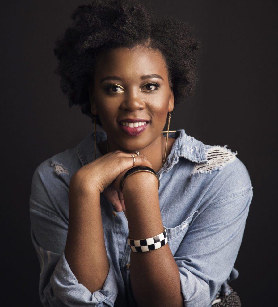 Designing Black Women: New Orleans Design Maven Whitney J