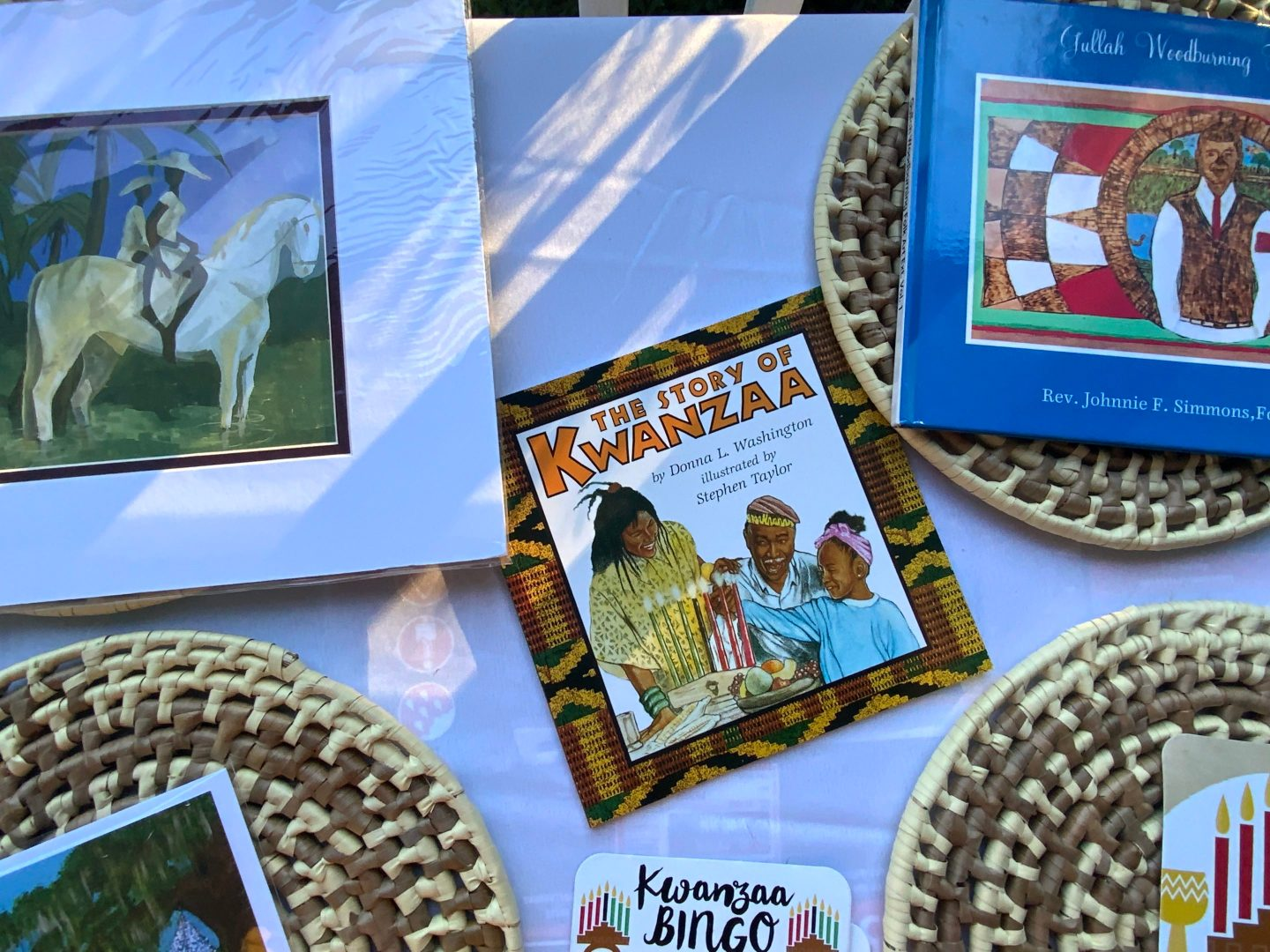 Holiday Heritage: How to Celebrate Kwanzaa with Southern Inspiration