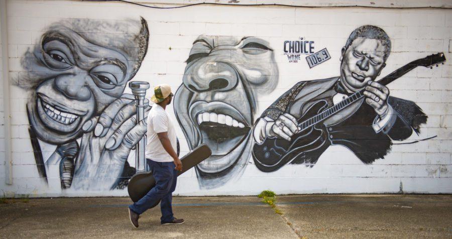 Black Heritage Tour: Pensacola, Florida