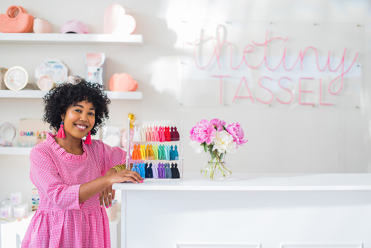 Black-Owned Lifestyle Brand Opens up in Downtown, Charleston, SC