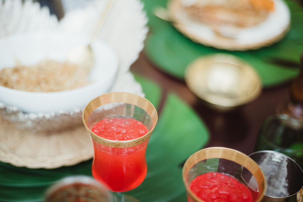 Cocktails with Culture: Juneteenth Cocktails for Your Celebration
