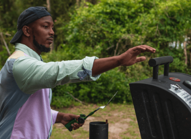 Black-Owned Father's Day Grilling Gift Guide