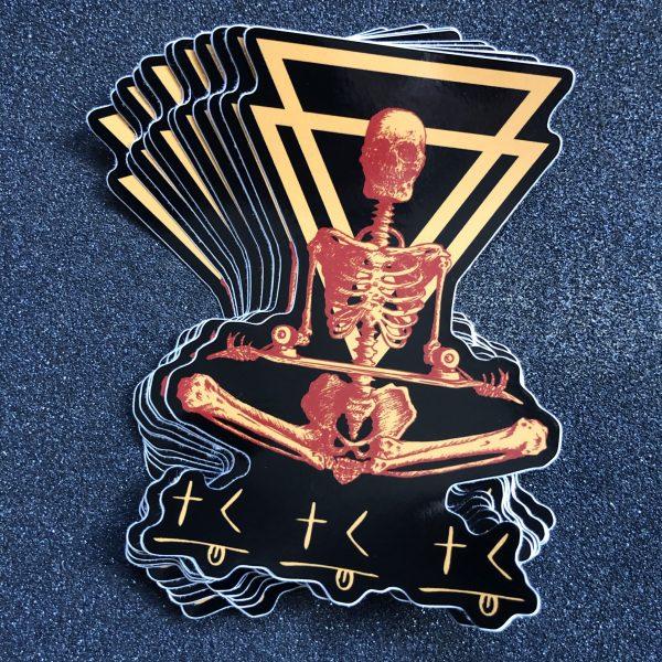 meditator_sticker