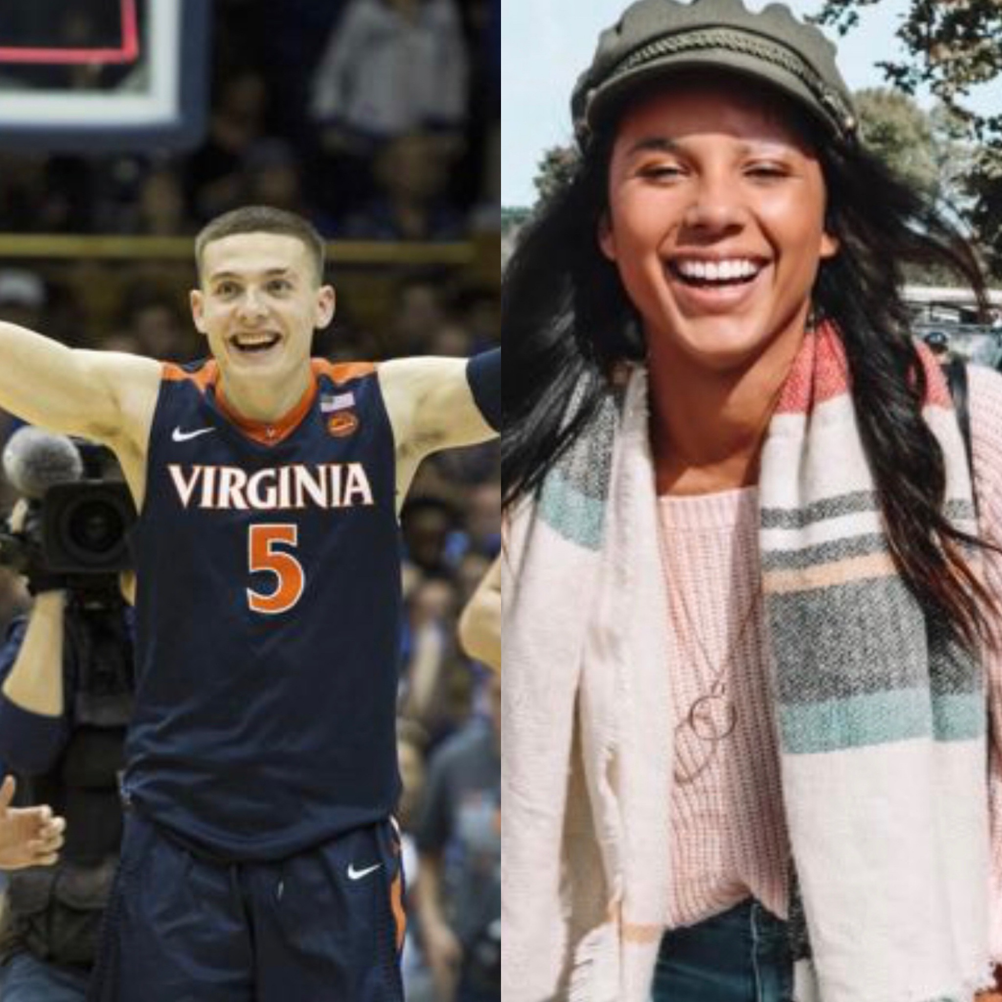 Video Kyle Guy Told By NCAA His Wedding Registry Was