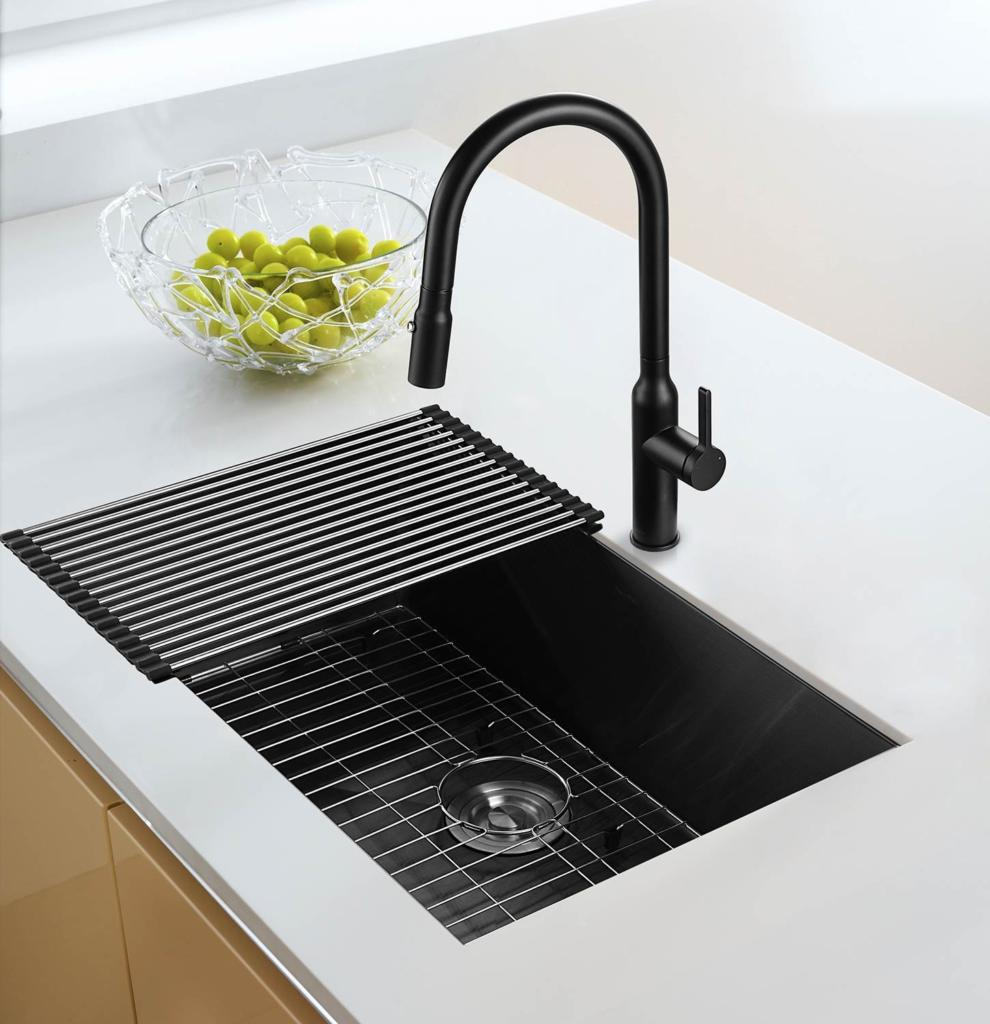 Do They Make Black Stainless Steel Sinks Top 8 Black Sinks