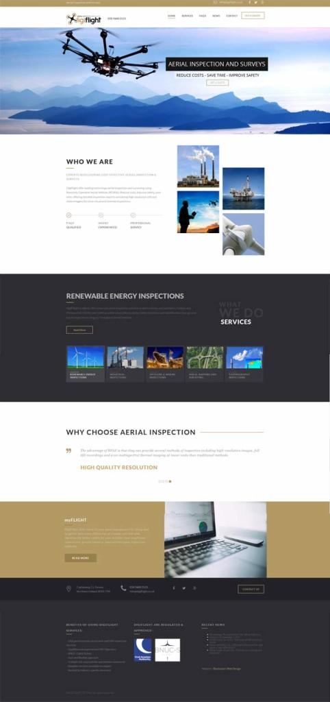 digiflight portfolio