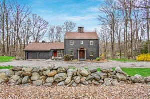 Home Sold by Blackstone Properties of CT in Redding CT