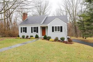 Home Sold by Blackstone Properties of CT in Ridgefield CT