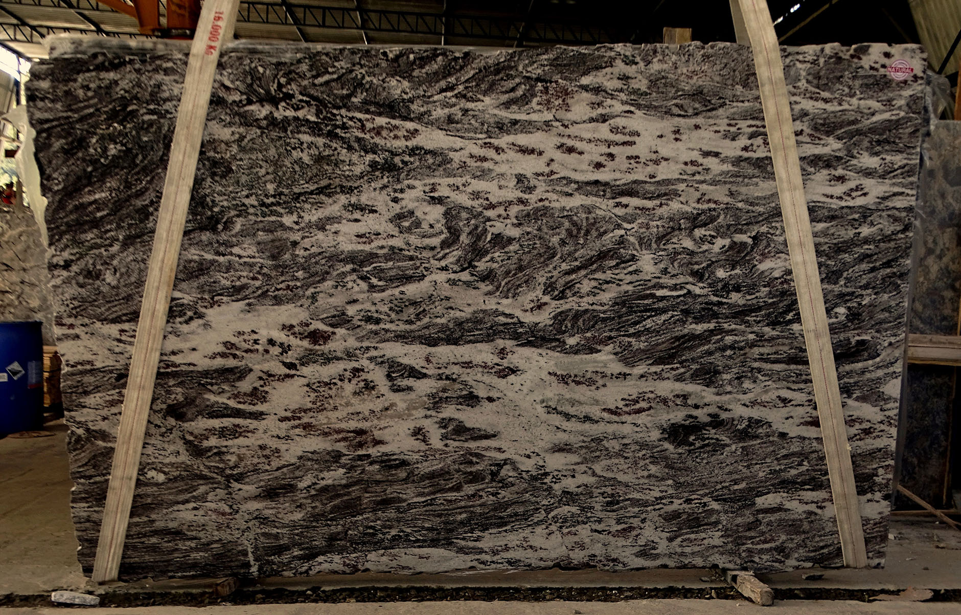 Ottawa Granite Countertop Slabs Rocky Mountain  Low