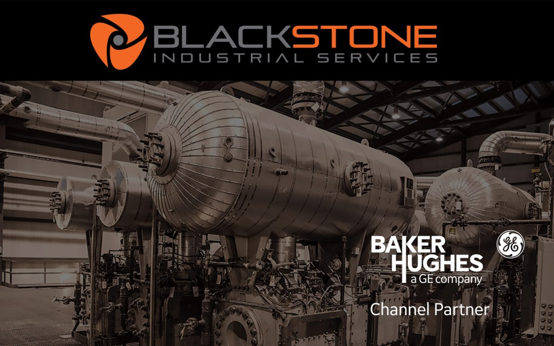 Blackstone Expands BHGE Relationship