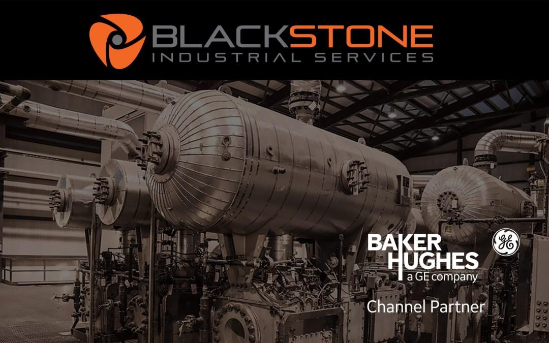 Blackstone Expands BHGE Relationship