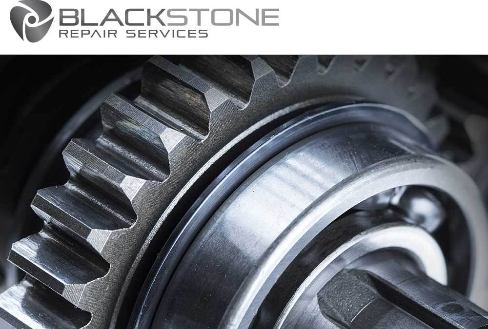 Blackstone Industrial Services Expands Repair Offering
