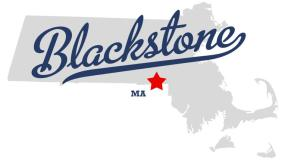 About the Blackstone Police Department