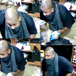 Blackstone Police Searching for Breaking and Entering Suspect