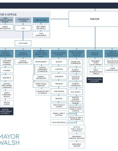 Mayor marty walsh has restructured the way that city of boston is organized created new departments positions and consolidated others also releases organizational chart blackstonian rh