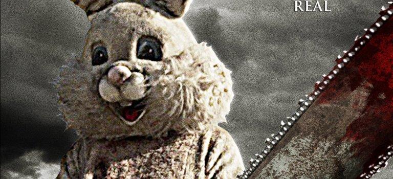 【都市傳說】兔兔人砍人傳說/美國兔人事件
