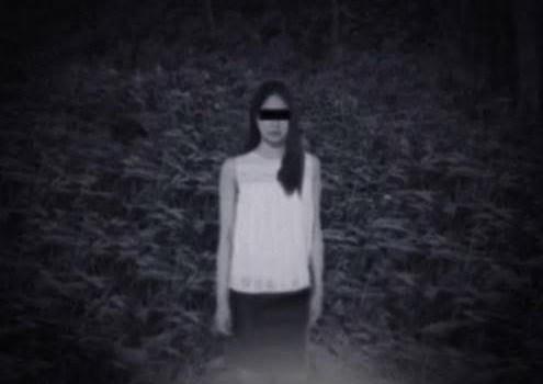 【離奇命案】霧積溫泉殺人事件:毛骨悚然的照片!究竟是誰拍下她死前最後一刻?
