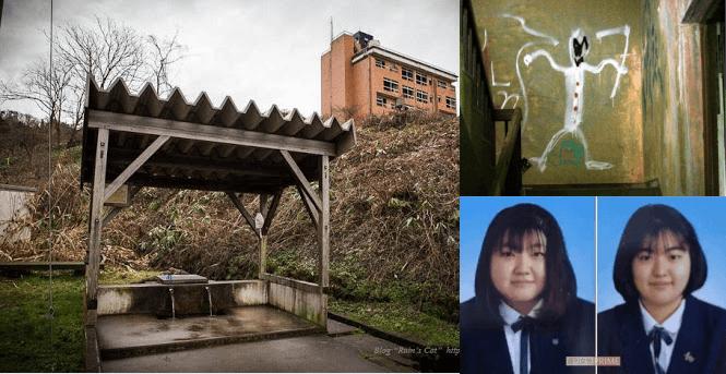 【鬼屋怪談】坪野礦泉飯店:去靈異探險的女孩們,連人帶車暴衝失蹤?