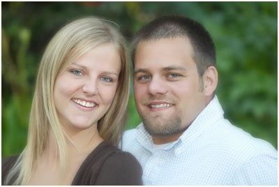 Kendra & Jerae engagement