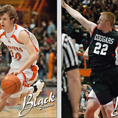 Viborg/Hurley vs Dell Rapids: State A Boys Basketball – Rapid City Sports Photography