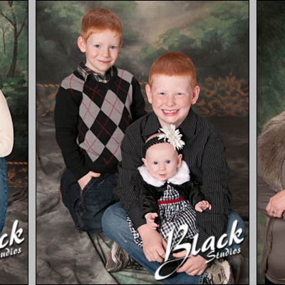 Rasmussen Family – Elkton South Dakota Family Pictures