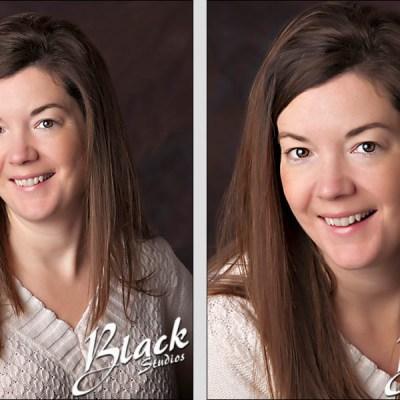 Lynda's New Facebook Profile Picture