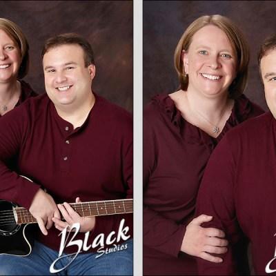 Paul and Shonda – Aurora South Dakota Family Photography