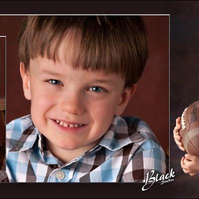 Jake's Birthday Club Magnet – Madison South Dakota Children's Photography