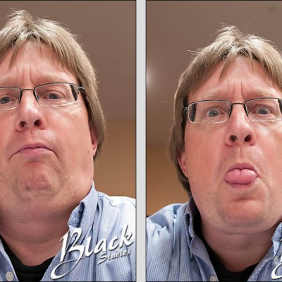 Never Leave Your Camera Unattended at a Photography Seminar!