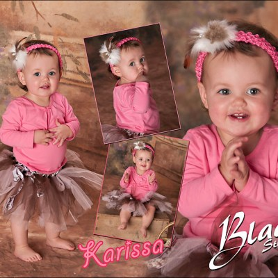 Caring Cuties Contest – Babies – Karissa