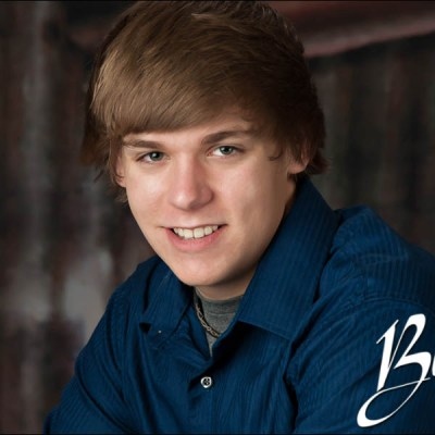 Carson – Madison South Dakota Senior Pictures