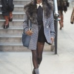 Riley Montana in Marc Jacobs