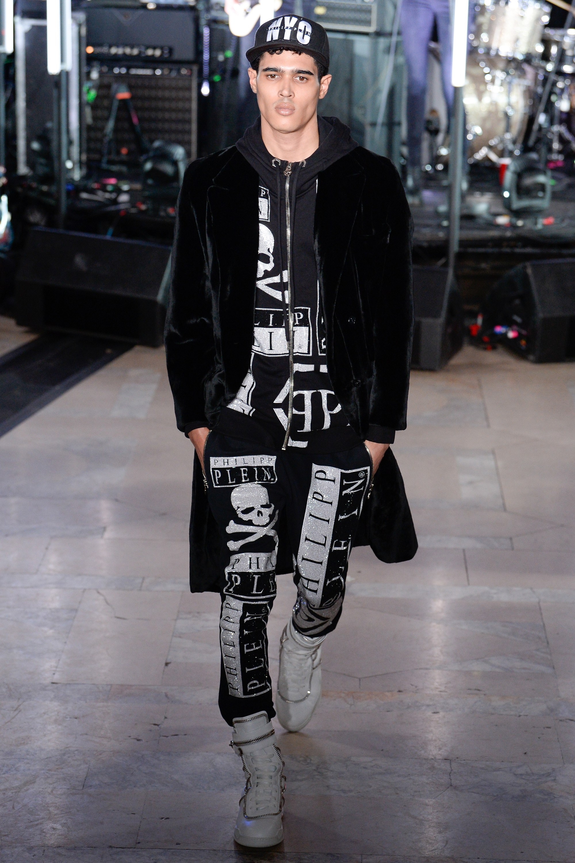 Philipp Plein NYC
