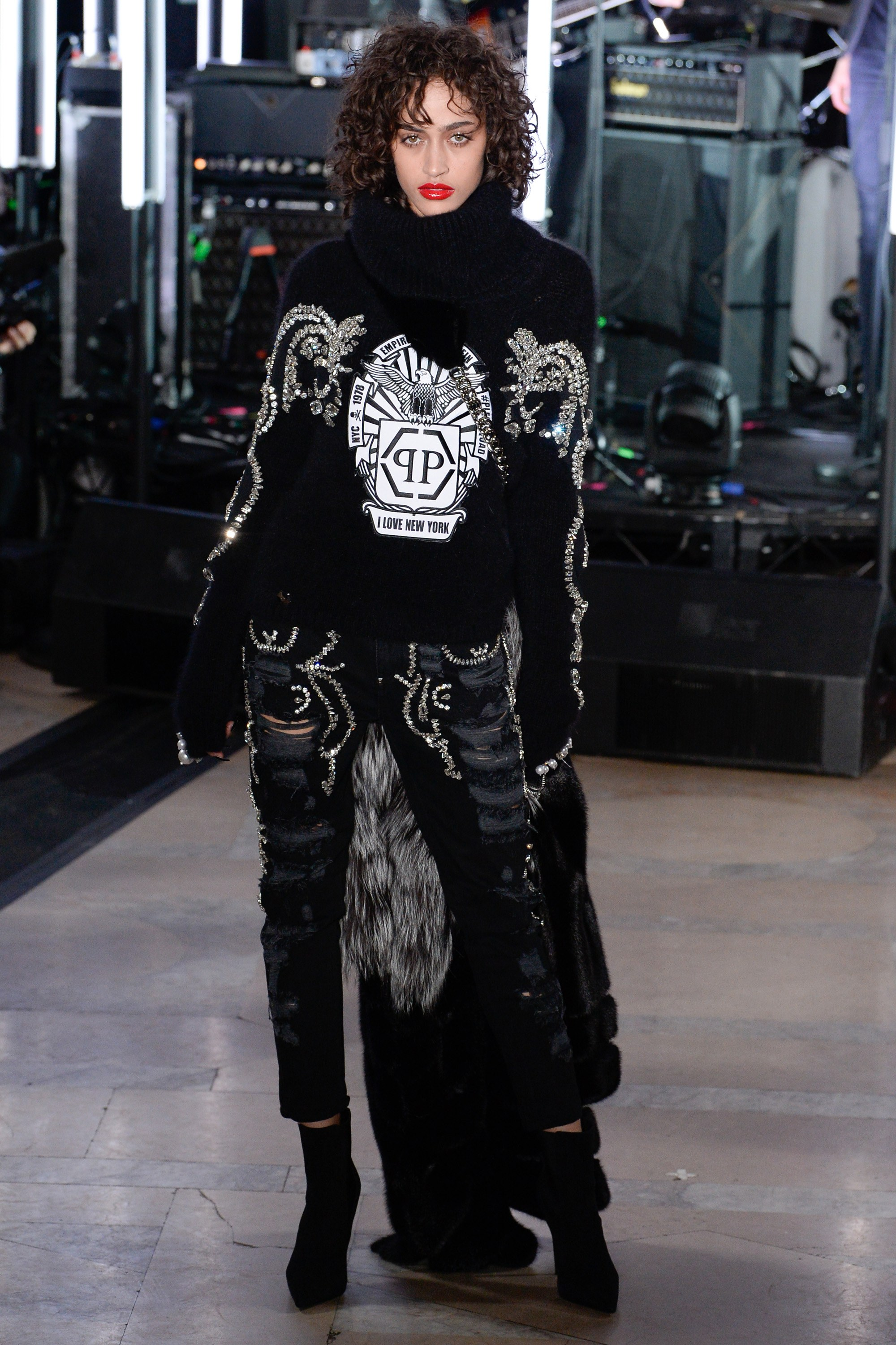 Philipp Plein Womenswear Collection