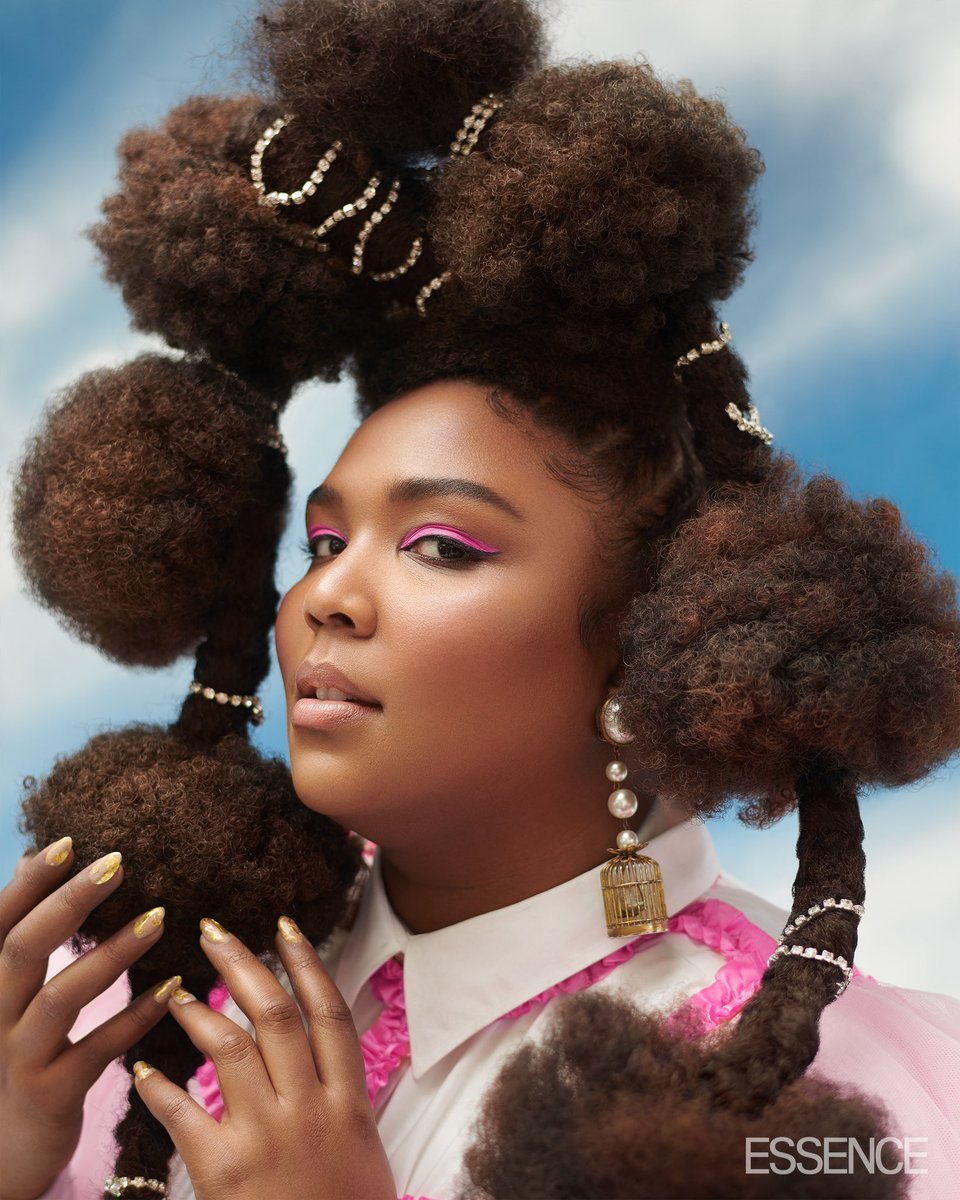Lizzo Covers Essence Magazine3