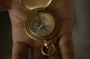 Broken Compass, much like our intuition of Cost of Delay