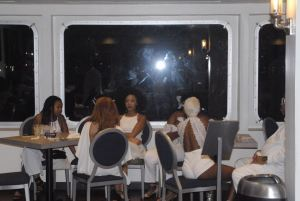 All White Party!