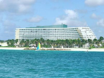 Breakers Cay at Grand Lucayan, Grand Bahama Island