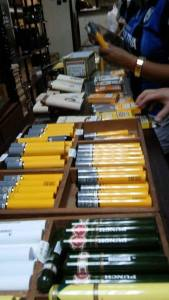 Cuban Cigars may be restricted under new rules!
