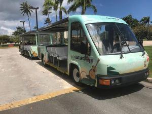 Bacardi Bus