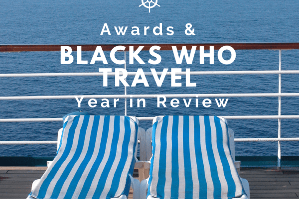 Blacks Who Travel