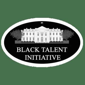Black Talent Initiaive Logo