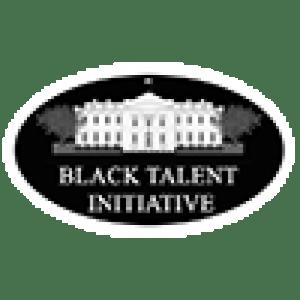 Black Talent Inititive logo