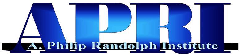 A. Philip Randolph Institute logo