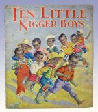 The cover of a children's book
